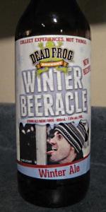 Winter Beeracle