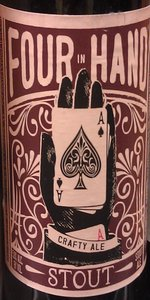 Four In Hand Stout