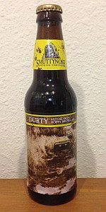 Smuttynose Durty Mud Season Hoppy Brown Ale