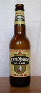 Explorator Of Holland