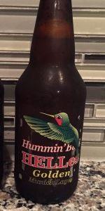 Hummin' Bird