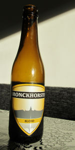 Bronckhorster Blond