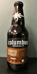 Columbus Sohio Stout