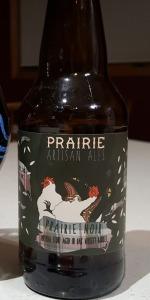 Prairie Noir