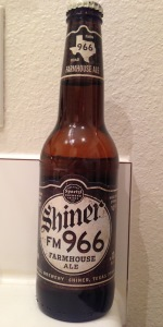Shiner FM 966