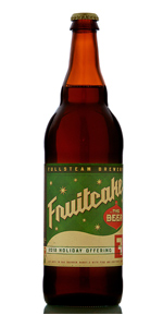 Fruitcake...The Beer
