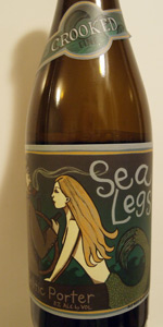Sea Legs Baltic Porter