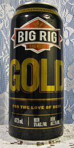 Big Rig Gold