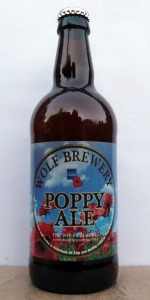 Poppy Ale