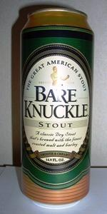 Bare Knuckle Stout