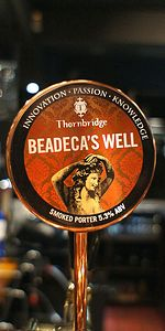Beadeca's Well