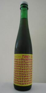 Funky E Star - Sauternes Wine Barrel Aged