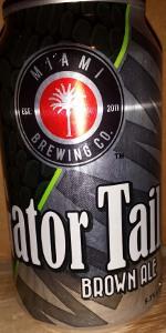 Gator Tail Ale