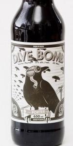 Dive Bomb Porter