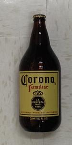 Corona La Familiar