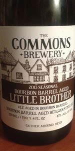 Bourbon Little Brother