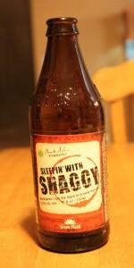 Sleepin' With Shaggy