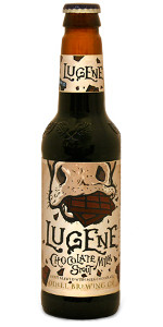 Chocolate Milk Stout Retired Odell Lugene