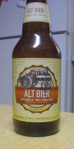 Alt Bier