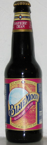 Blue Moon Raspberry Cream Ale