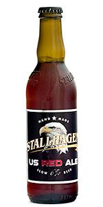 Stallhagen US Red Ale