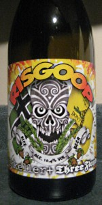 Mikkeller / Three Floyds Risgoop