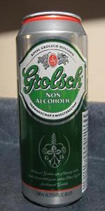 Grolsch Non-Alcoholic
