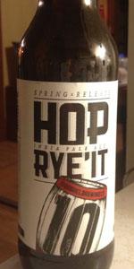 Hop Rye'It