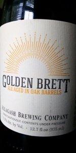 Allagash Golden Brett