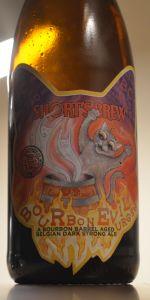 Bourbon Evil Urges