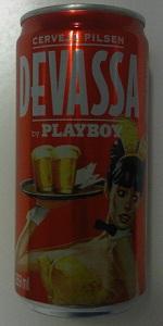 Devassa Playboy
