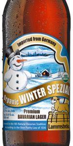 Organic Winter Spezial
