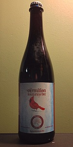 Vermilion Winter Ale