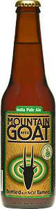 Mountain Goat India Pale Ale