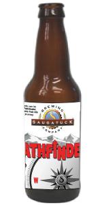 Pathfinder Pale Ale