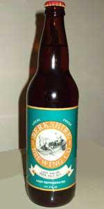 Lost Sailor India Pale Ale