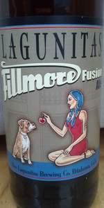 Fillmore Fusion Ale