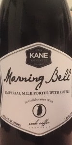 Image result for kane morning bean