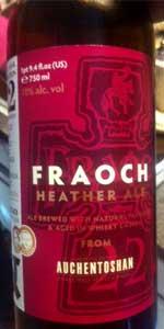 Fraoch Vintage Cask Collaberation No. 22