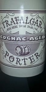 Trafalgar Cognac Aged Porter