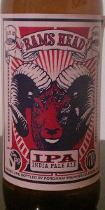 Rams Head IPA