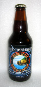 Wild Blueberry Ale