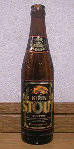 Kirin Stout