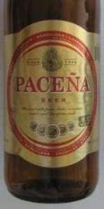 Paceña Pico De Oro