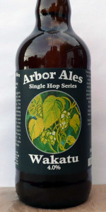 Single Hop - Wakatu