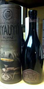 Xyauyù Fumé (Islay Whisky)