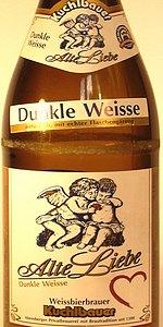Kuchlbauer Alte Liebe Dunkle Weisse