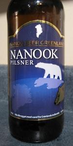 Nanook Pilsner