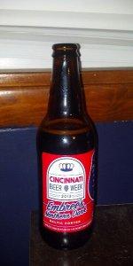 Cincinnati Beer Week 2013 Embree's Northern Dark