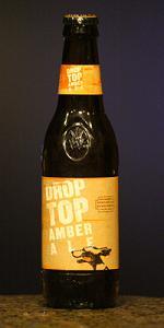 Drop Top Amber